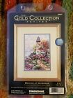Dimensions Gold Collection PETITE Beacon at Daybreak Counted Cross Stitch Kit