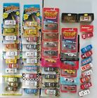 NASCAR 1 64 Diecast Vintage Pit Row Fun Stuf and Trackside Lot 47 Cars