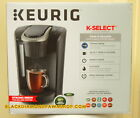 Keurig K Select Single Serve K Cup Pod Coffee Maker Black BRAND NEW
