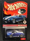 Hot Wheels RLC Special Commemorative Edition SHELBY COBRA 427 S C Only 4000 Made