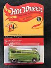 2011 Hot Wheels RLC 10th Anniversary VOLKSWAGEN T1 DRAG BUS VW Only 2000 Made