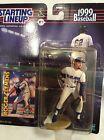 STARTING LINEUP ROGER CLEMENS 1999 BLUE JAYS