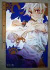 NEW LICENSED OFFICIAL Yen Press Anime Manga Karneval Nai Art Paper Poster 11x17