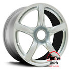 PORSCHE CARRERA GT 2004 2005 2006 20 FACTORY ORIGINAL WHEEL RIM REAR