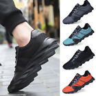 Mens Casual Sports Sneakers Athletic Breathable Fashion Running Shoes Outdoor