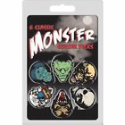 Picks Classic Monster Collectible Guiatr Pack