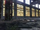 vtg industrial metal factory steel window architectural salvage CHICKENWIRE lotS