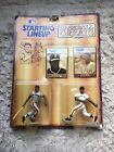 kenner starting lineup Willie Mays and Willie McCovey 1989 Edition