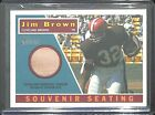 Top Jim Brown Football Cards of All-Time 36
