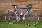 Ribble Reynolds 631 steel 55cm bike
