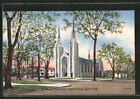 AK Ogdensburg, NY, St. Mary´s Cathedral