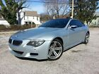 2006 BMW M6  2006 for $12900 dollars