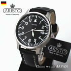 Aristo Pilot Quarts 3H84 AVIATOR made in Germany FREE SHIPPING FROM JAPAN