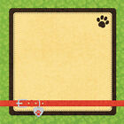 Darice 1217 515 Easy Peasy Page Layout W 3D Design 12X12 Pet
