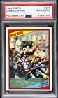 James Lofton Cards, Rookie Card and Autographed Memorabilia Guide 39