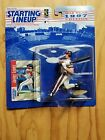 Javy Lopez Starting Lineup Atlanta Braves 1997 MLB Limited Edition- New