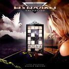 Osukaru Salvation 3 Japan Exclusive Deluxe Edition 2Cd Katana Dirty Dixxx New
