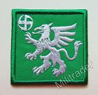 Finland Finnish Army Utti Jaeger Regiment Patch (Griffin w/Cross)