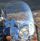 KAWASAKI VULCAN VN1500 NOMAD 26 x 26 CLEAR REPLACEMENT WINDSHIELD C
