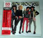 Hanoi Rocks - Self Destruction Blues / JAPAN MINI LP CD (2008) NEW