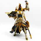 WOW HUMAN PRIESTESS SISTER BENEDRON WORLD of WARCRAFT ACTION FIGURE STATUE TOY