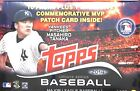 2014 Topps Update Baseball Sealed Blaster Box