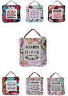 HH Top Lass Tote Bags Shopping Bags Personalised Bags Named Shopping Bags