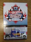 2012 Hot Wheels 12th Nationals Convention Convoy Custom