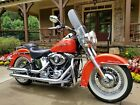2012 Harley Davidson Softail Deluxe vs Heritage Classic Road King Street Glide Ultra Sportster Fatboy Custom