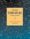 Nortons Star Atlas and Reference Handbook 20th Edition ExLibrary