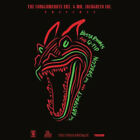 Busta Rhymes & Q-Tip - The Abstract & The Dragon Mixtape CD