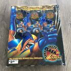 Fleer Ultra X-Men 1995 Collectors Cards Factory Sealed Box Packs wolverine