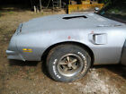 1976 Pontiac Trans Am Deluxe, for $5800 dollars