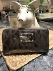 michael kors wallet used Great Condition