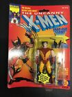 The Uncanny X Men Wolverine Toy Biz 1991 Snap Out Claws Action Figure new