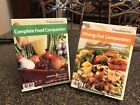 Weight Watchers Dining Out Complete Food Companion Books 2006