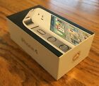 Apple iPhone 4 White 8GB Box ONLY No Phone