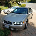 2001 Toyota Camry  2001 for $2000 dollars