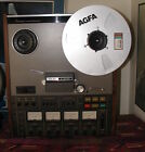 Vintage TEAC A-3440 4 Channel Reel To Reel Tape Deck