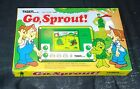 Tiger Go Sprout LCD Watch  TABLETOP ELECTRONIC Hand held ARCADE video GAME RARE