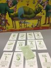 Operation Game SHREK Replacement Parts & Pieces DOCTOR Cards