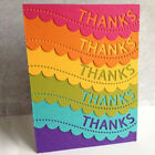 Thanks Lace Metal Cutting Dies Stencil Scrapbooking Embossing Paper Craft Album