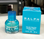 Ralph by Ralph Lauren 1.oz EDT Perfume for Women New In Box
