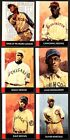 7 Awesome Negro League Baseball Card Sets 15