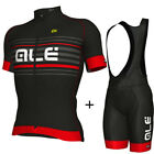 Cycling Set 2018 Summer Pro Team Wear ALE Bicycle Clothing Jersey Full Sets