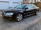 2006 Audi A8  2006 for $9000 dollars