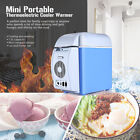 GBT-3010 Mini 7.5L Thermoelectric Cooler Portable Refrigerator Warmer For Car