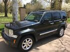 2008 Jeep Liberty Limited 2008 below $4500 dollars