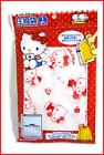 DAISO JAPAN Hallo Kitty Kawaii Travel Compressin Bag Japan limited item NEW