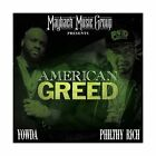 American Greed                                                          ...